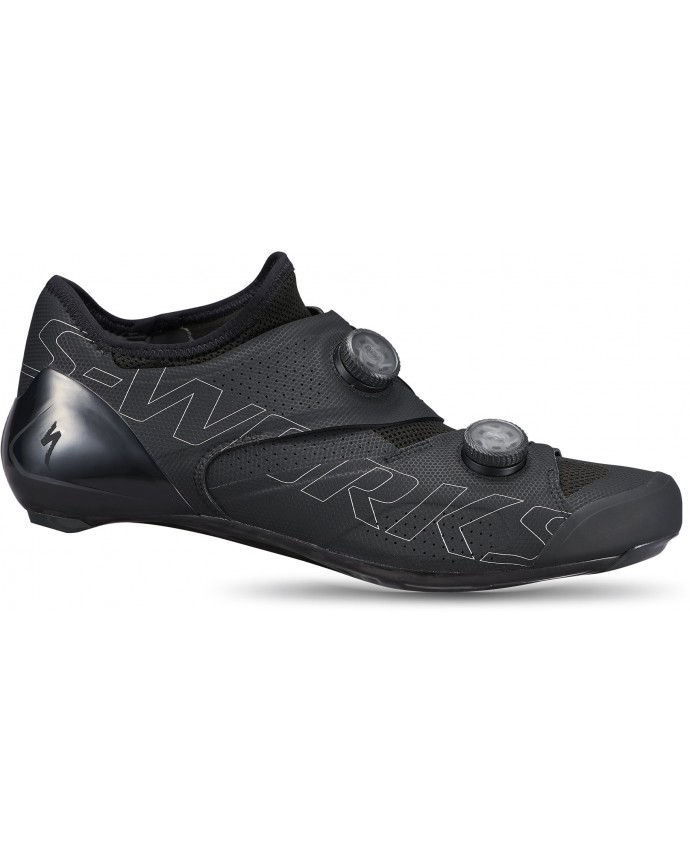S-Works Ares Road Shoe Specialized Black
