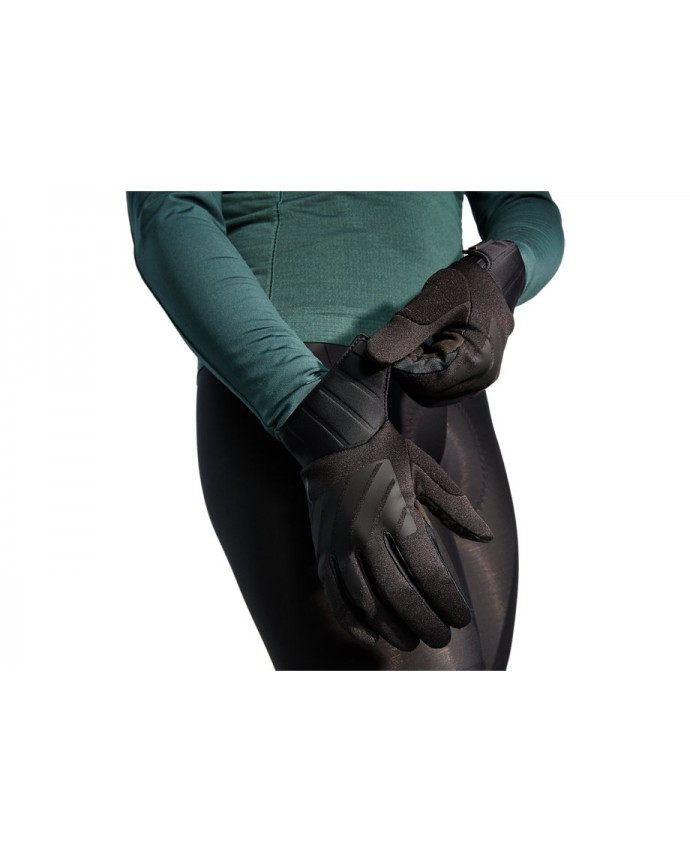 Trail-Series Thermal Guantes Specialized Mujer Black
