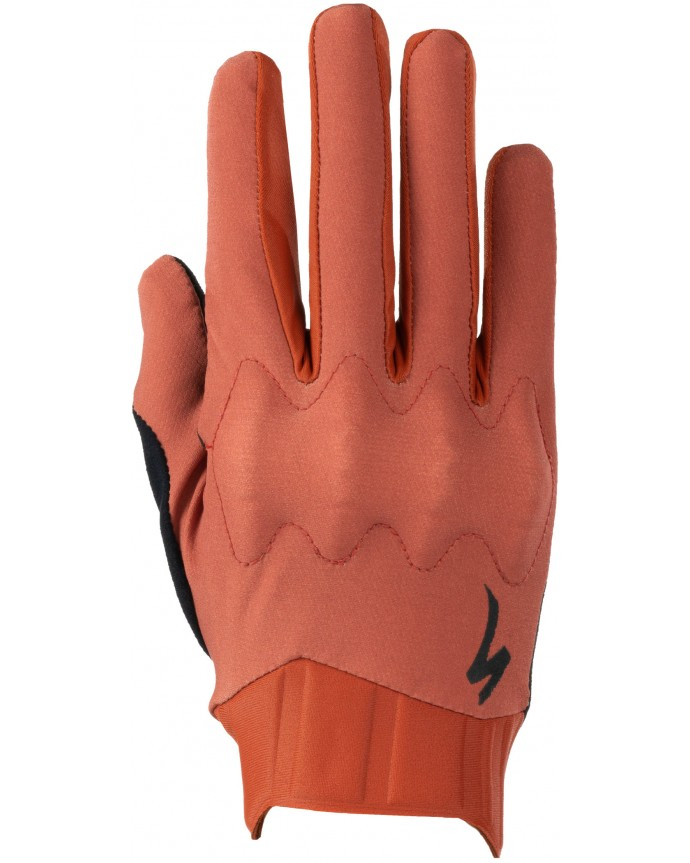 Trail D3O Guantes LF Specialized Hombre Satin Redwood
