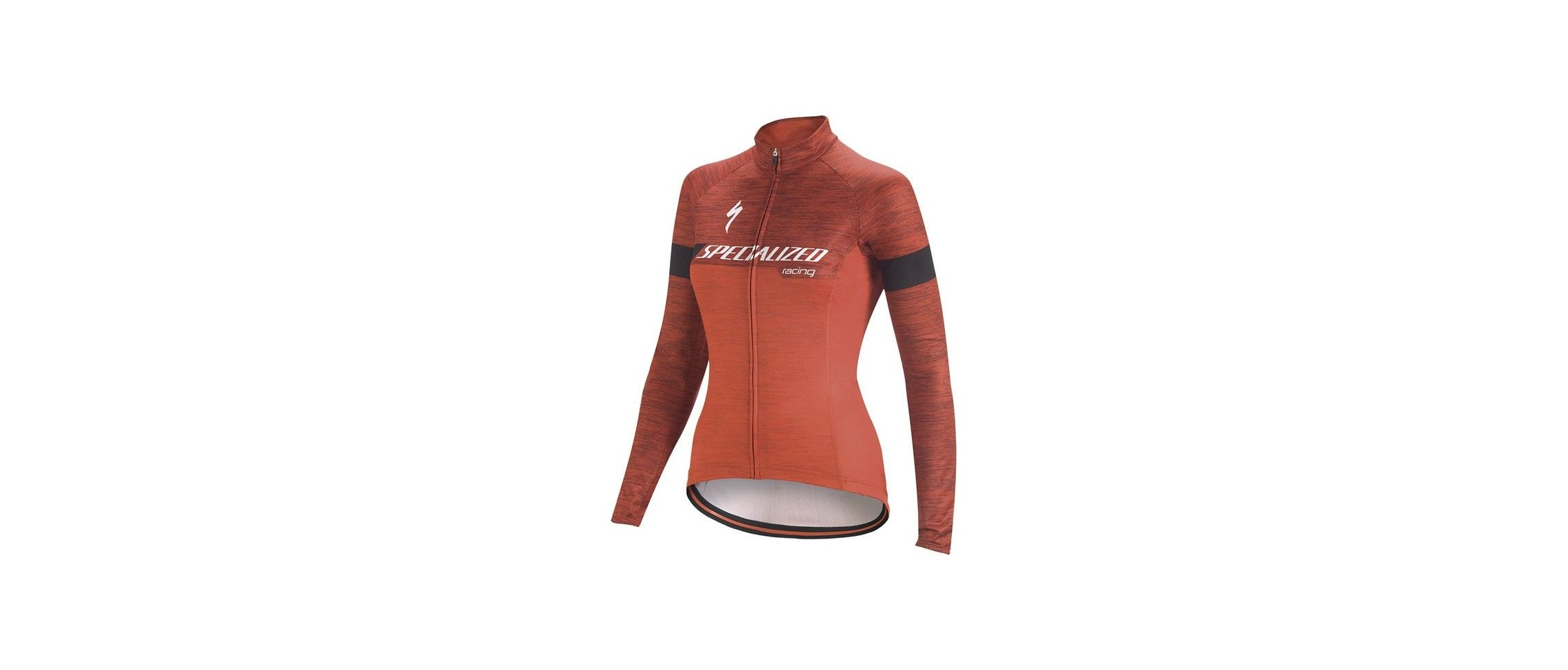 THERMINAL SL TEAM PRO JERSEY LS WMN RED M