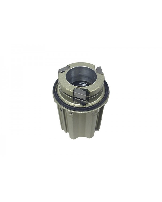 FHB DT 240 Rotor Completo Tapa Tinal (HWYABX00S1296S) 1 IBKBike.es