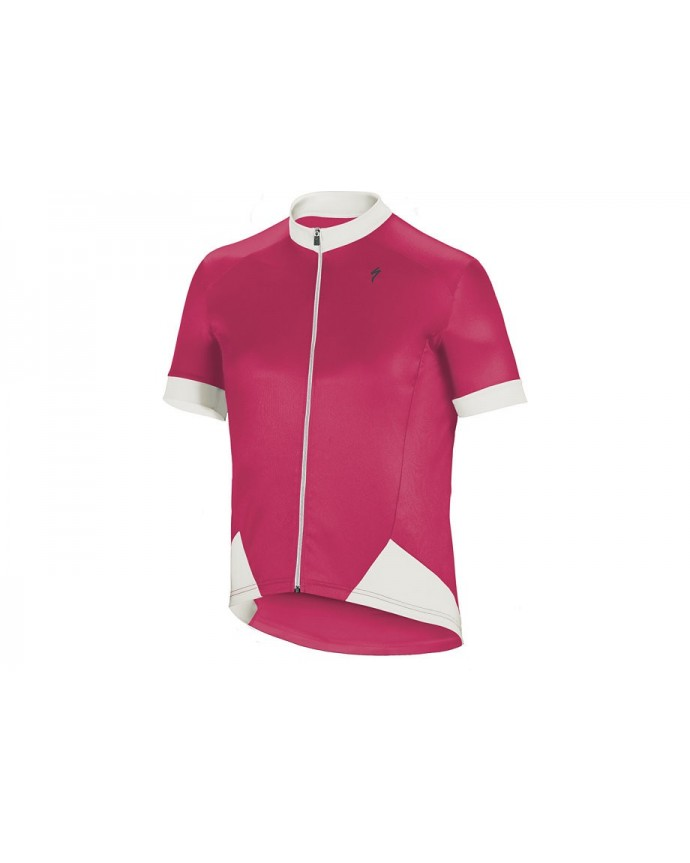 RBX SPORT YOUTH JERSEY SS MAGENTA L