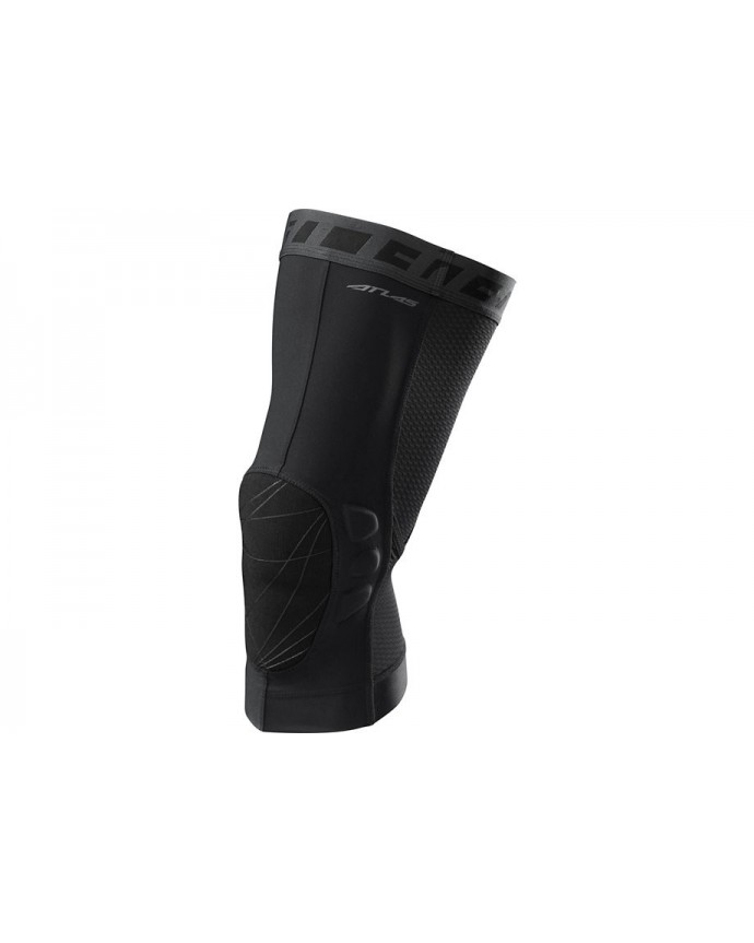 ATLAS KNEE PAD BLK XL