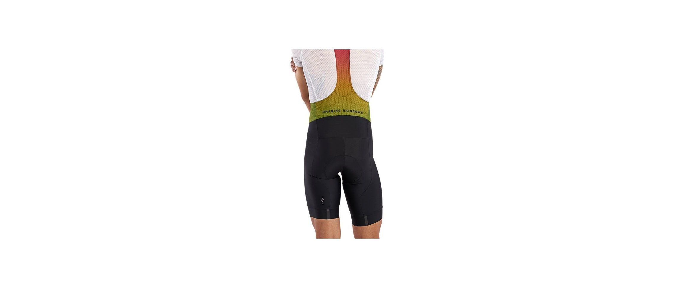 Culotte SL Bib Shorts Sagan Collections Specialized Underexposed 1 IBKBike.es