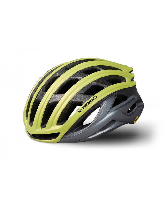 S-Works Prevail II Mips Casco Ciclismo Carretera Specialized Ion/Charcoal 1 IBKBike.es