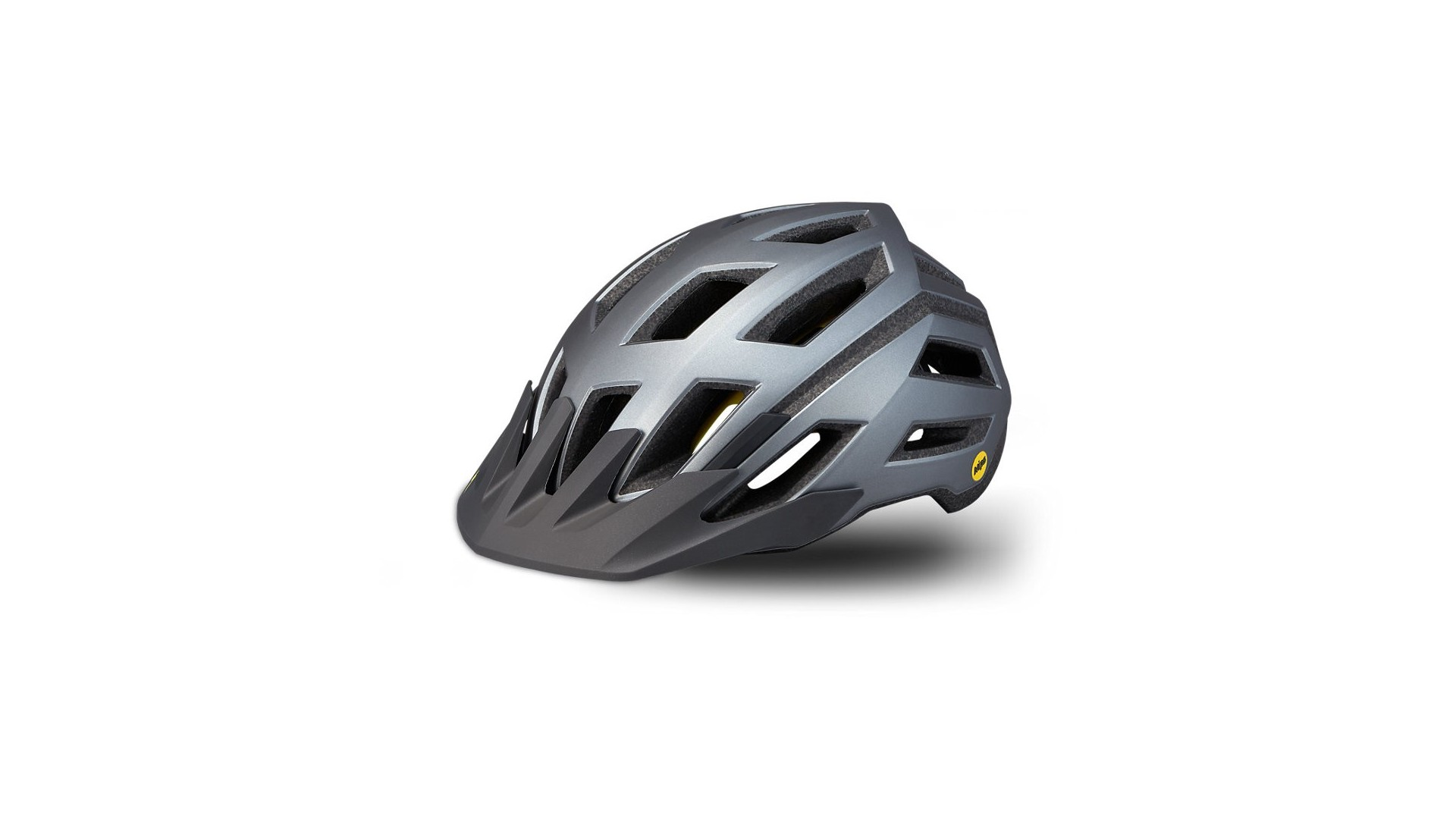 Tactic III Angi Mips Casco Ciclismo Mtb Specialized Charcoal Mate/Ion 1 IBKBike.es