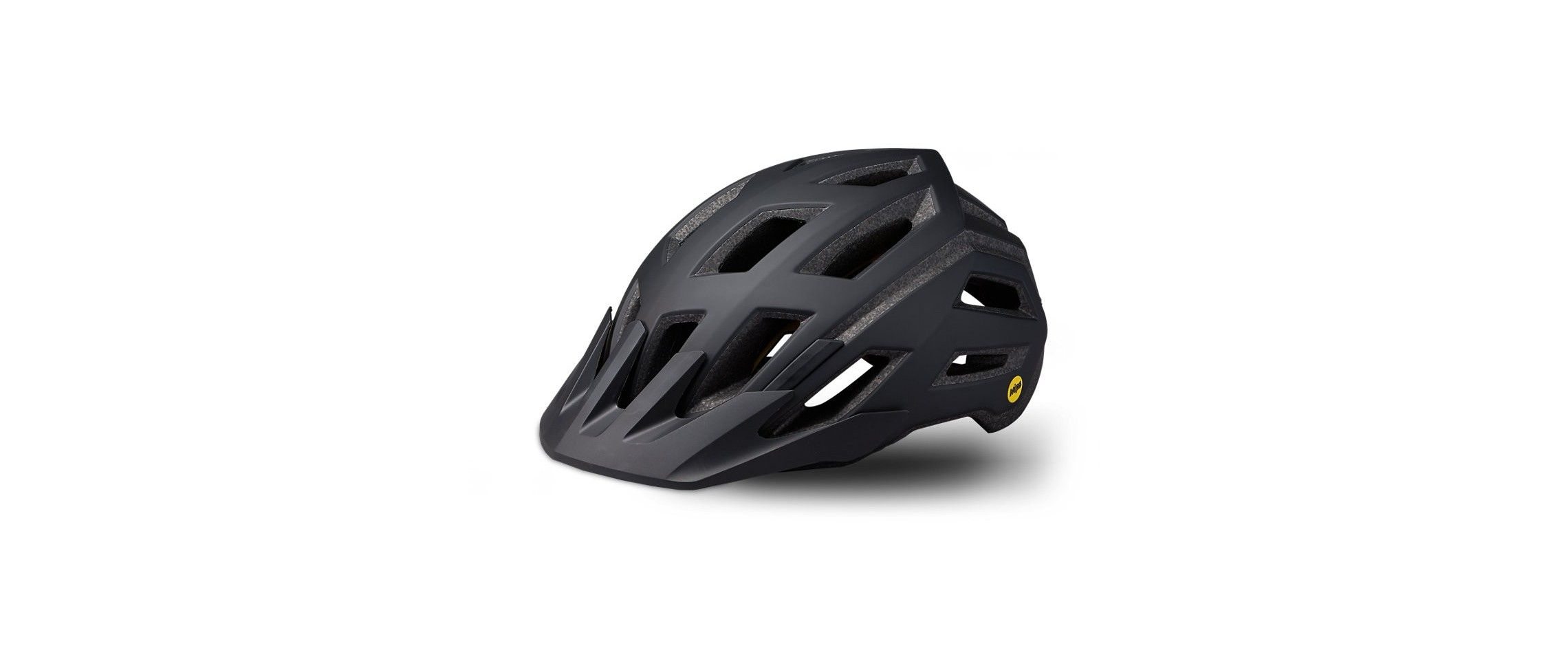 Tactic III Angi Mips Casco Ciclismo Mtb Specialized Negro Mate 1 IBKBike.es