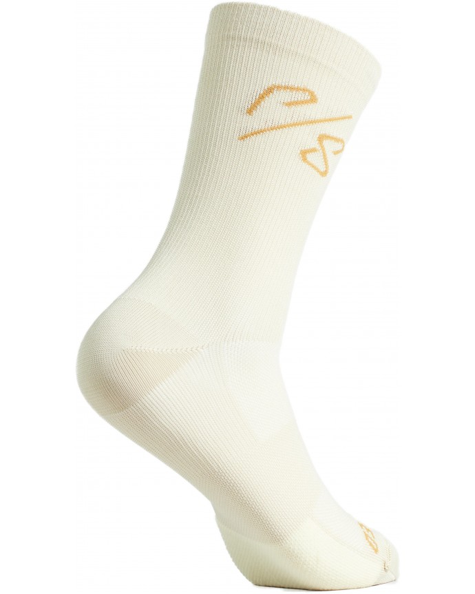 Sagan Disruption Soft Air Tall Calcetines Specialized Blanco