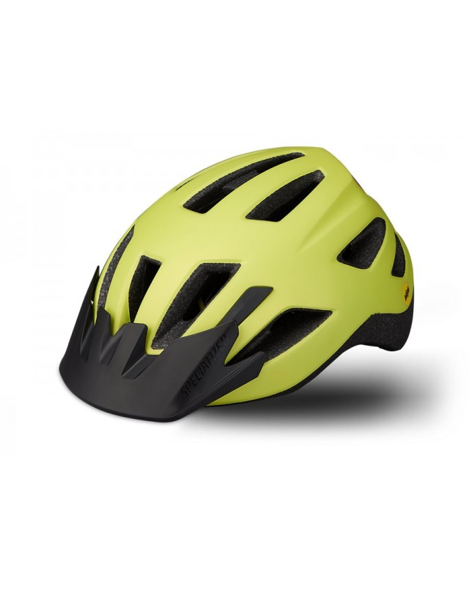 Shuffle Led Mips Casco Ciclismo Specialized Jovenes Ion 1 IBKBike.es