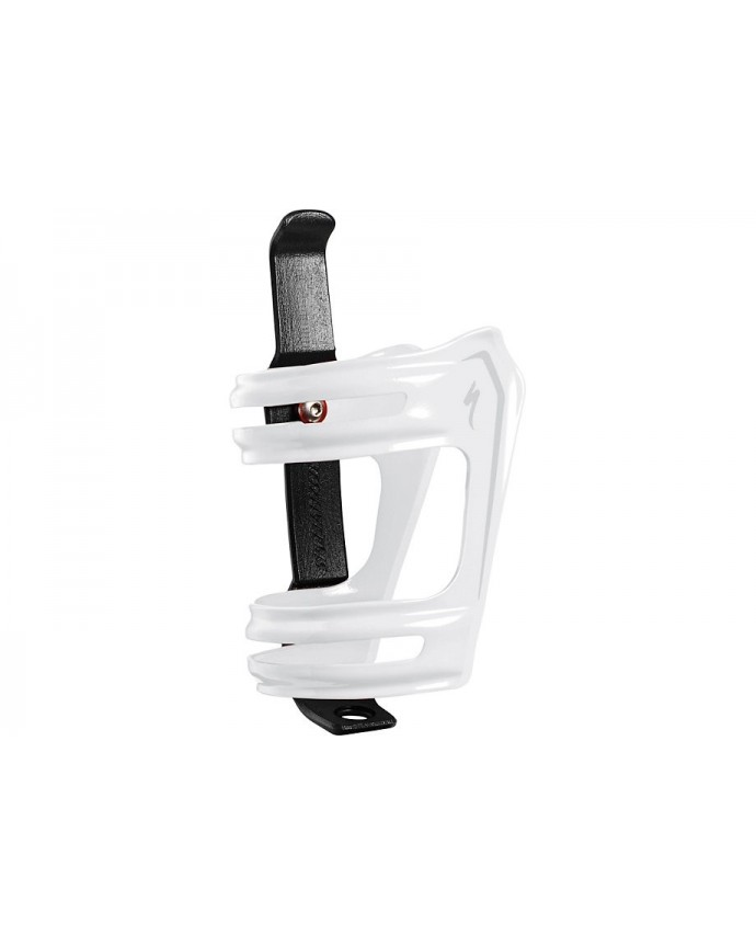 ROLL CAGE WHT SIL