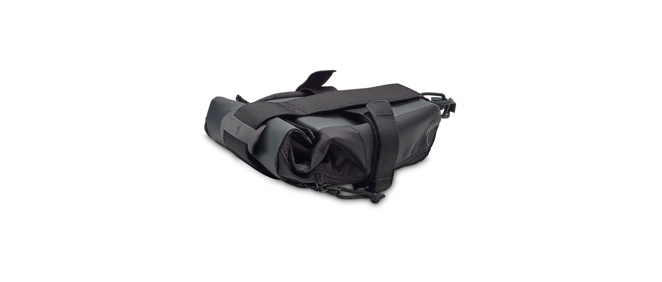 Seat Pack X-Large Portabultos Sillin Specialized Negro 1 IBKBike.es