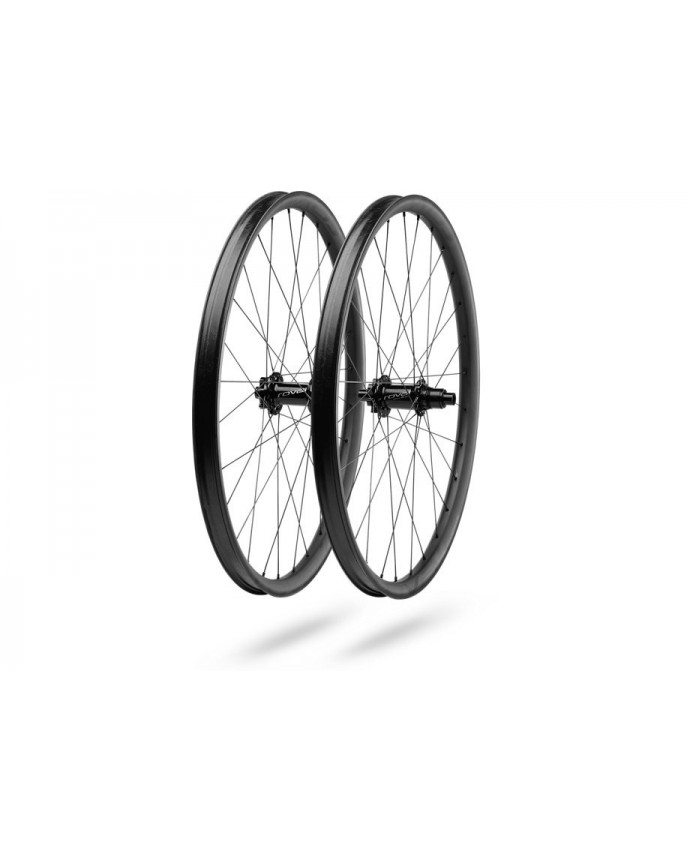 TRAVERSE SL 275 148 WHEELSET CARB BLK