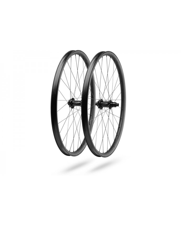 TRAVERSE SL 29 148 WHEELSET CARB BLK