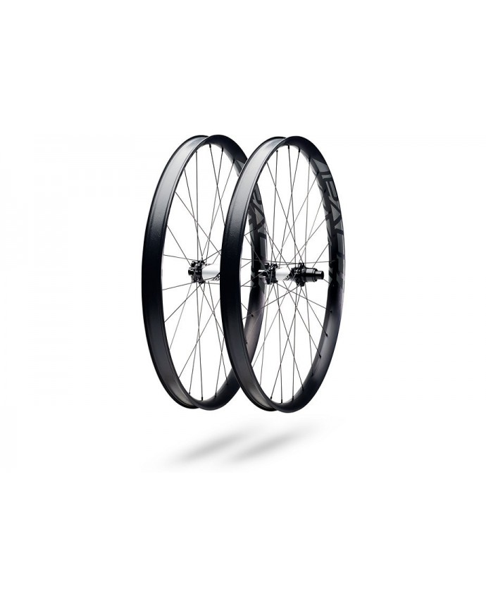 TRAVERSE 38 650B 148 WHEELSET CHAR