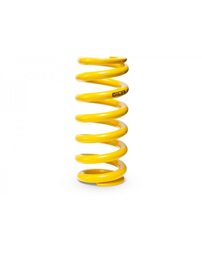 OHLINS 825IN ENDURO LIGHT SPRING 76 N MM 434 LB IN 18075 09