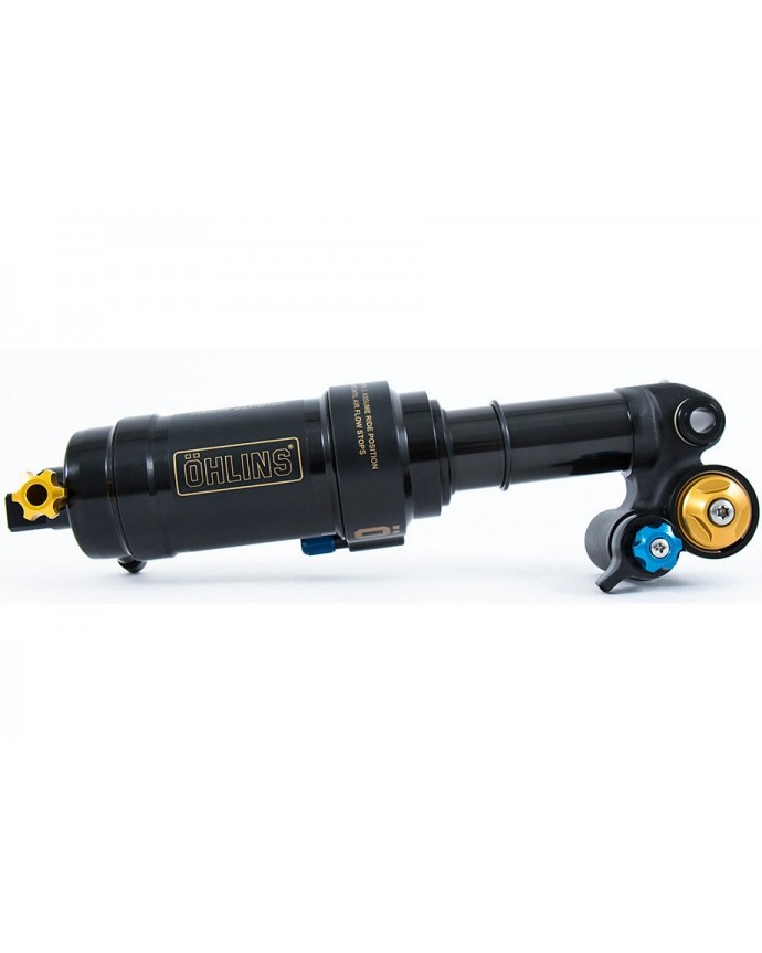 OHLINS 650B STX 22 AM AIR SHOCK FOR MY17 ENDURO SBC1766