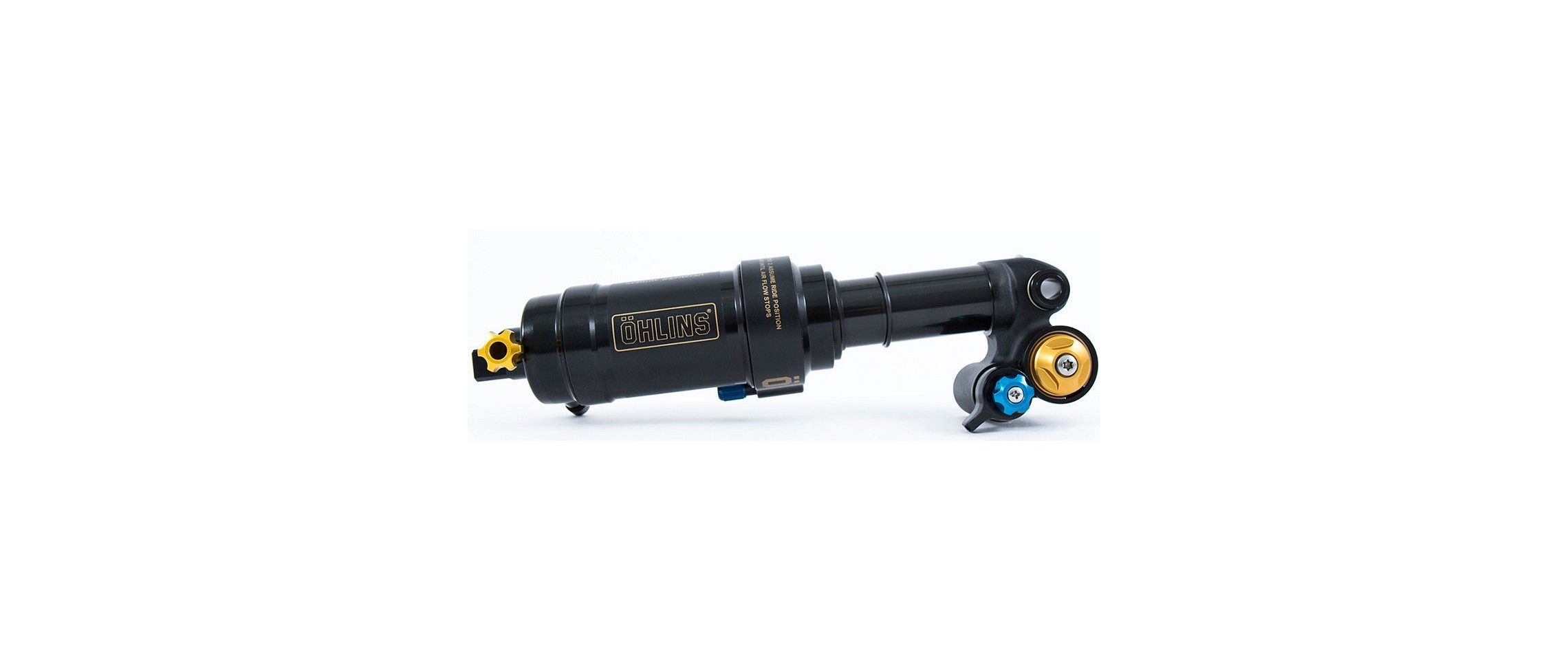 OHLINS 29 STX 22 AM AIR SHOCK FOR MY17 ENDURO SBC1765