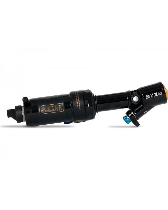 OHLINS 650B STX 22 AM AIR SHOCK SJ RHYME 650 SBC 1746