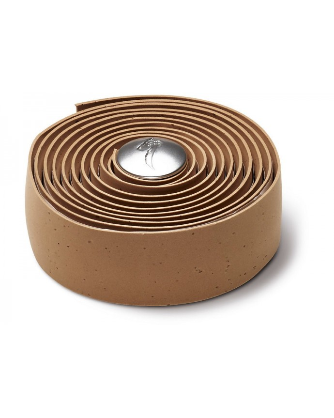 S WRAP CORK BAR TAPE NATURAL