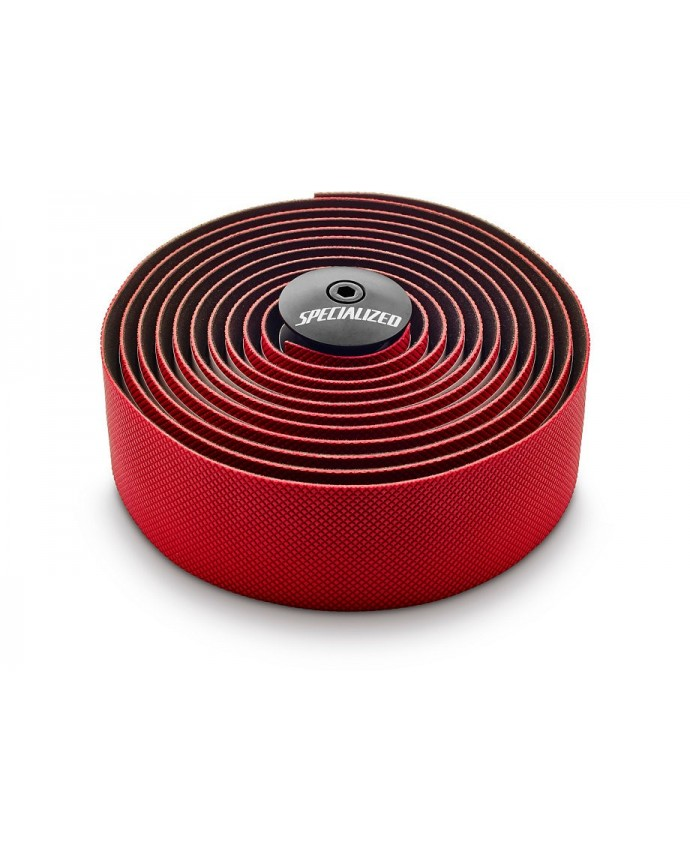 S WRAP HD TAPE RED