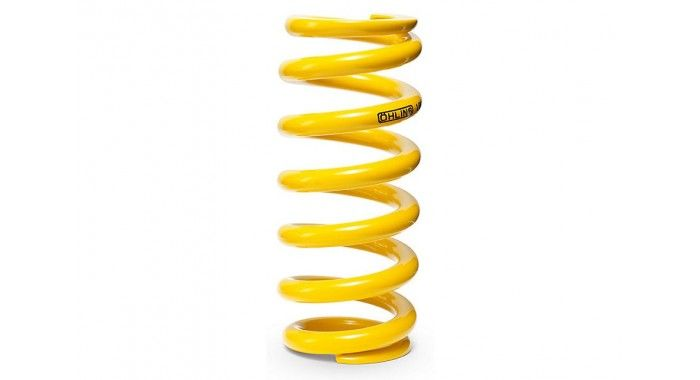 OHLINS 85 875 ENDURO SPRING 88 N MM 502 LB IN 18070 12