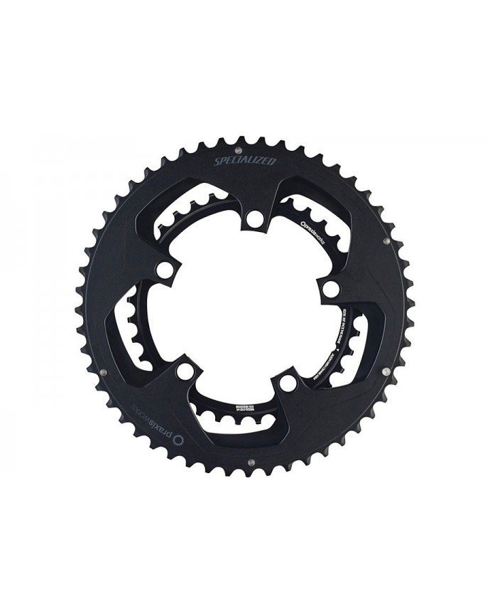 SPECIALIZED CHAINRING SET BLK 110X52 36T