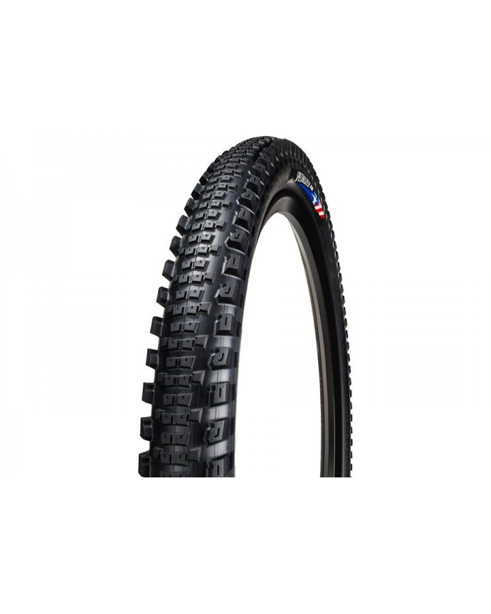SLAUGHTER DH TIRE 650BX23