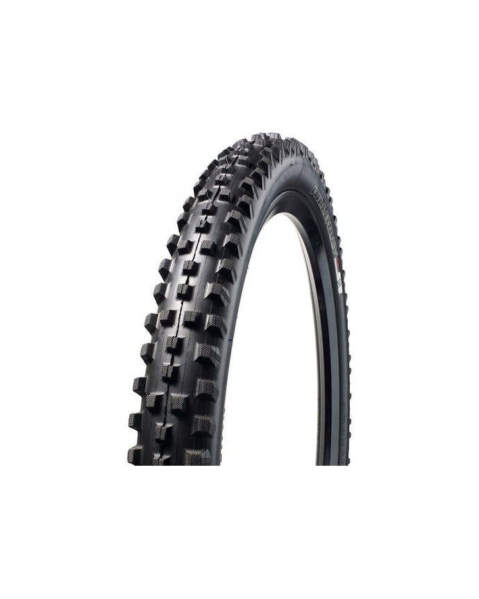 HILLBILLY DH TIRE BLK 26X23