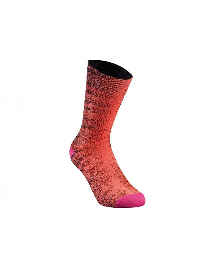 FAZE SUMMER SOCK ACDLAVA BLK XL