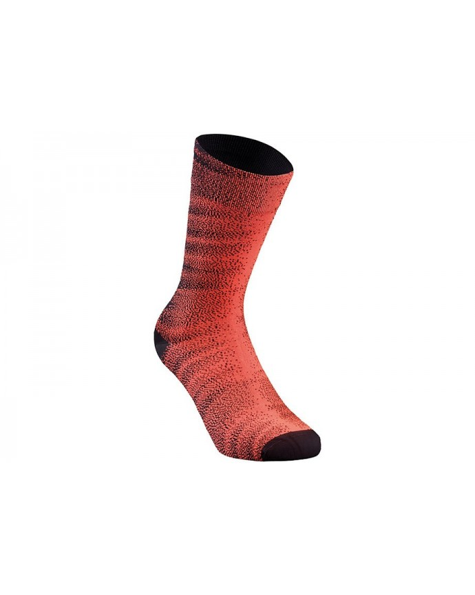 FAZE SUMMER SOCK RKTRED BLK XL