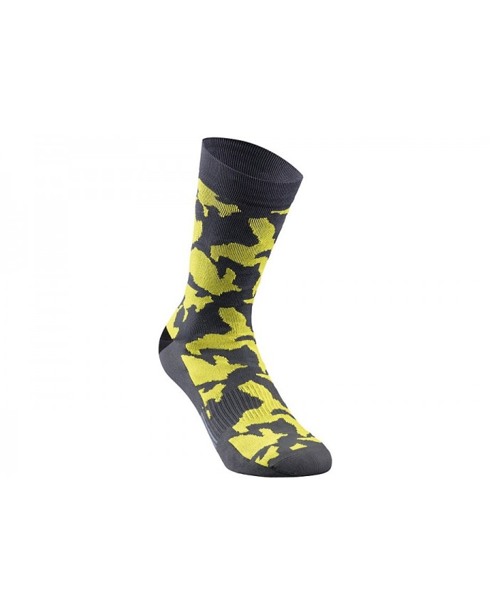CAMO SUMMER SOCK ANTH ION XL