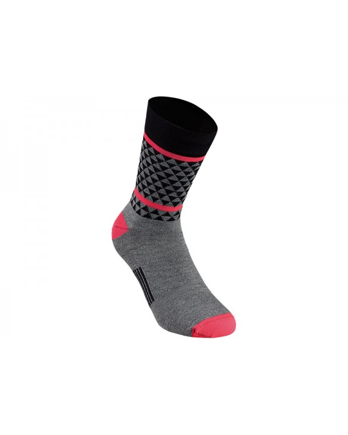 TRIANGLE SOCK ANTH ACDRED XL