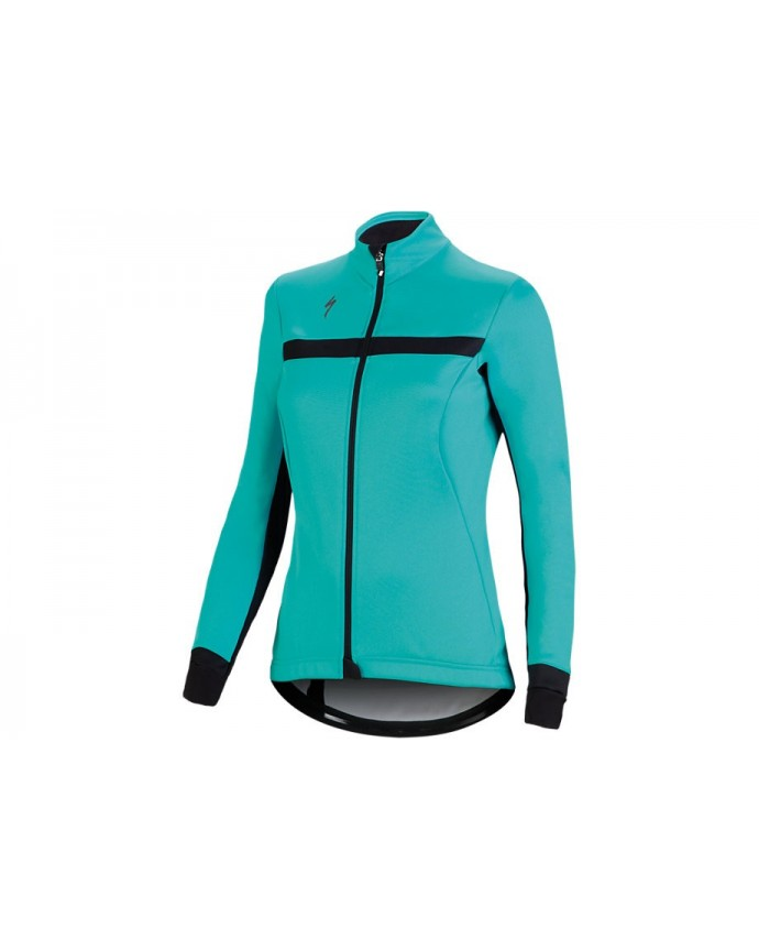 ELEMENT RBX SPORT JACKET WMN TUR BLK M