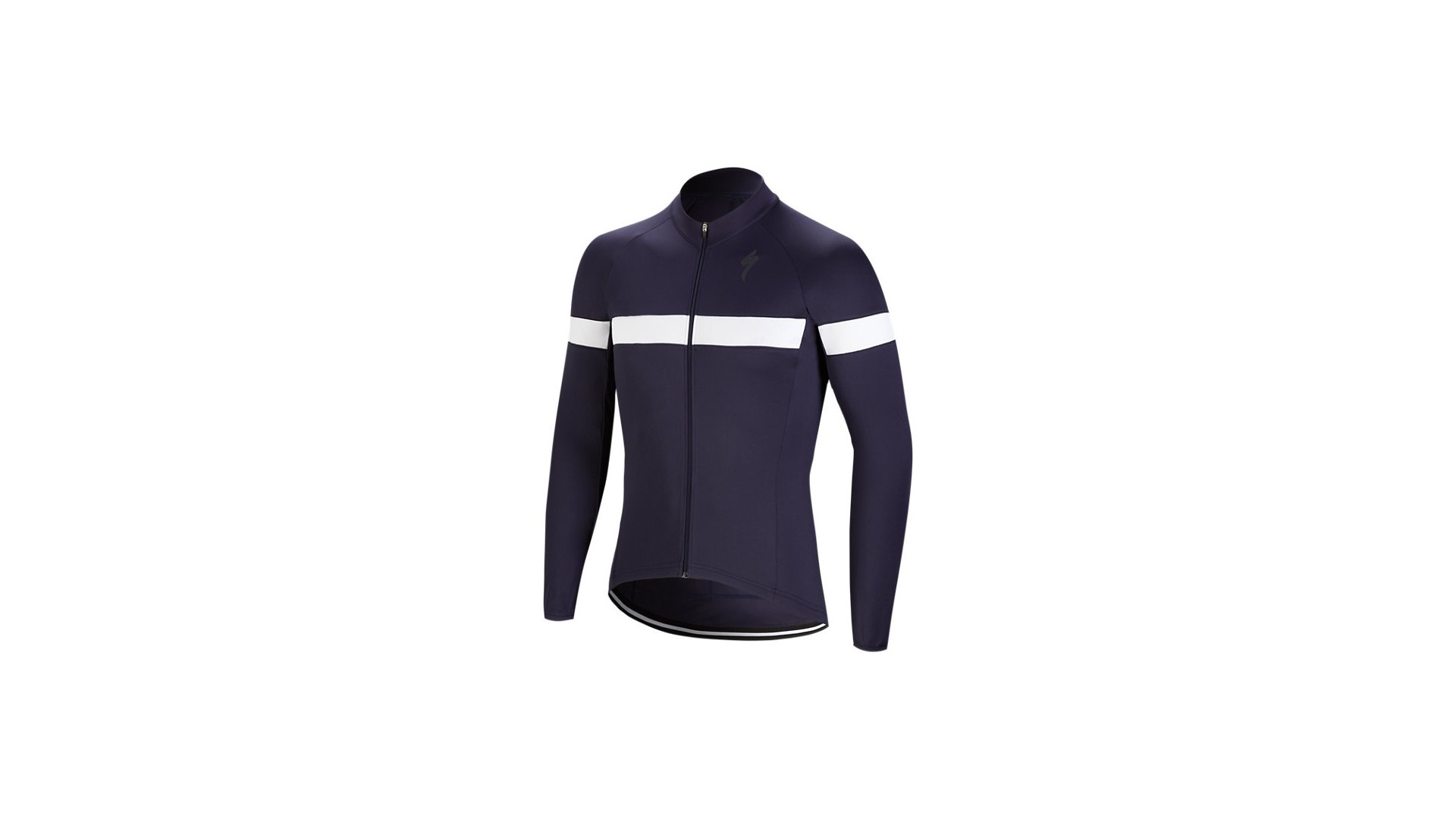 Therminal Rbx Sport Maillot Specialized Azul/Blanco 1 IBKBike.es