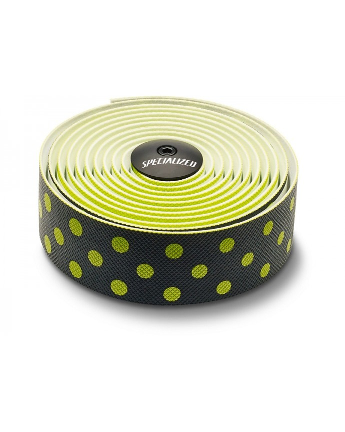 S WRAP HD TAPE HYP NVY DOTS