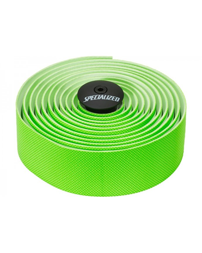 S WRAP HD TAPE NEON GRN