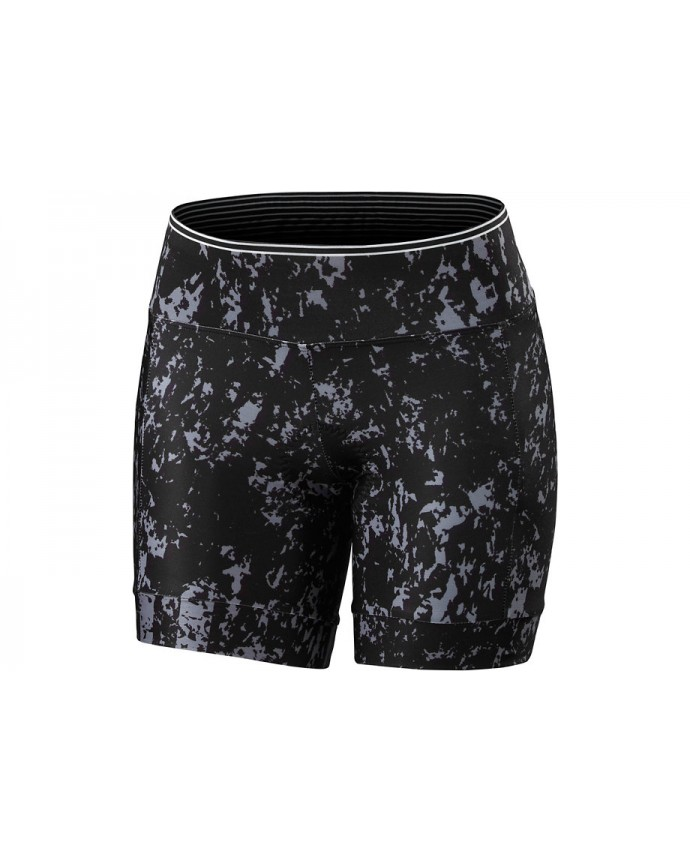 SHASTA CYCLING SHORT WMN DARK REV CAMO L 2017 Dark Rev Camo