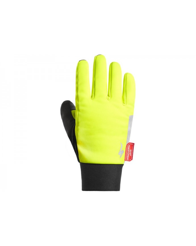 ELEMENT 10 GLOVE LF NEON YEL LF XXL