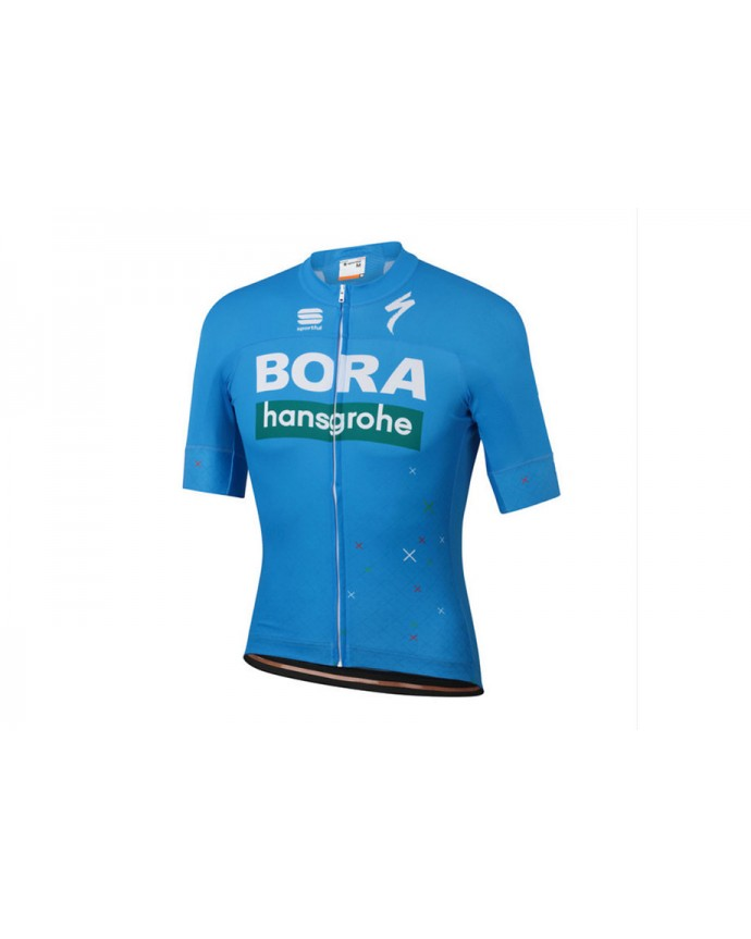 FAN BORA JERSEY 2019 BLUE XL 2020 BLUE
