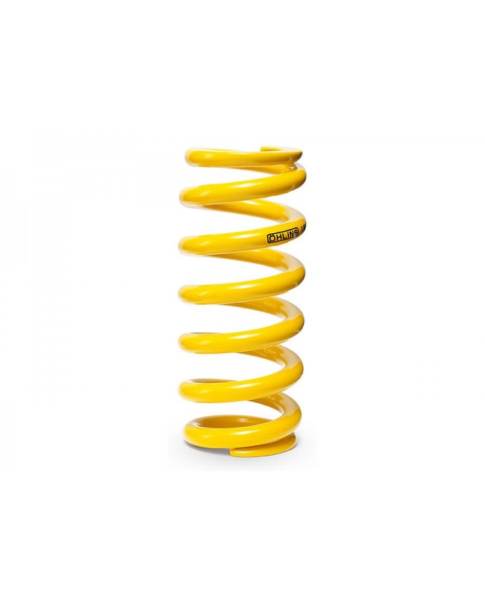 OHLINS 85 875 ENDURO SPRING 68 N MM 388 LB IN 18070 07