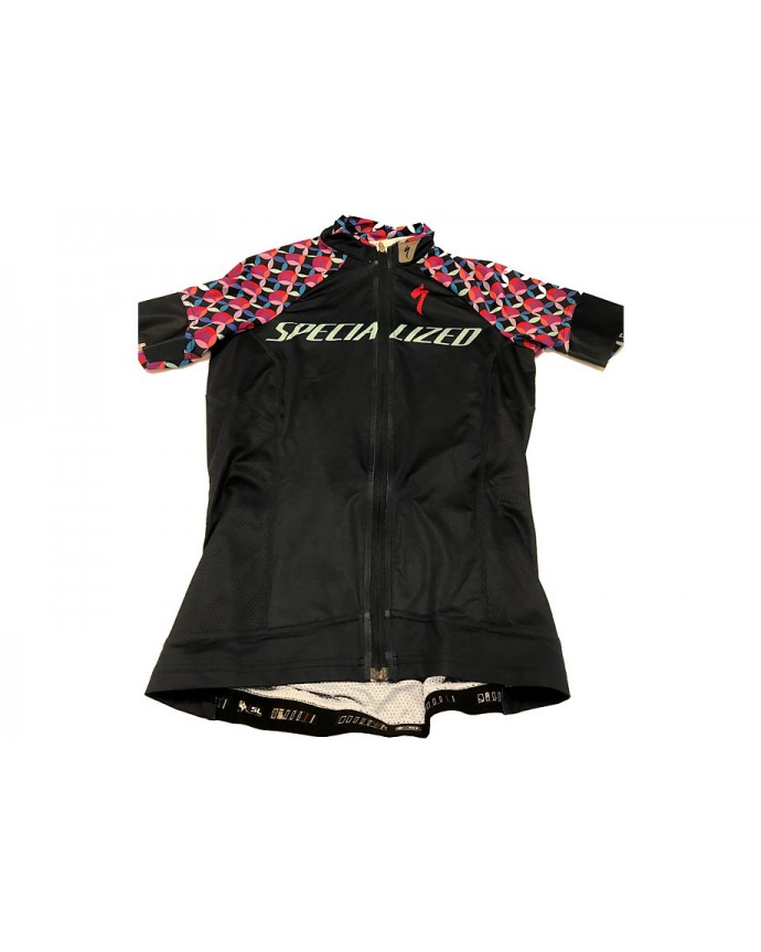 SL Pro Jersey SS Specialized Woman Your Ride/Rules