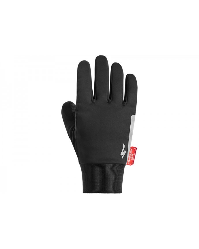 Element 1.0 Guantes LF Specialized Body Geometry Negro 1 IBKBike.es