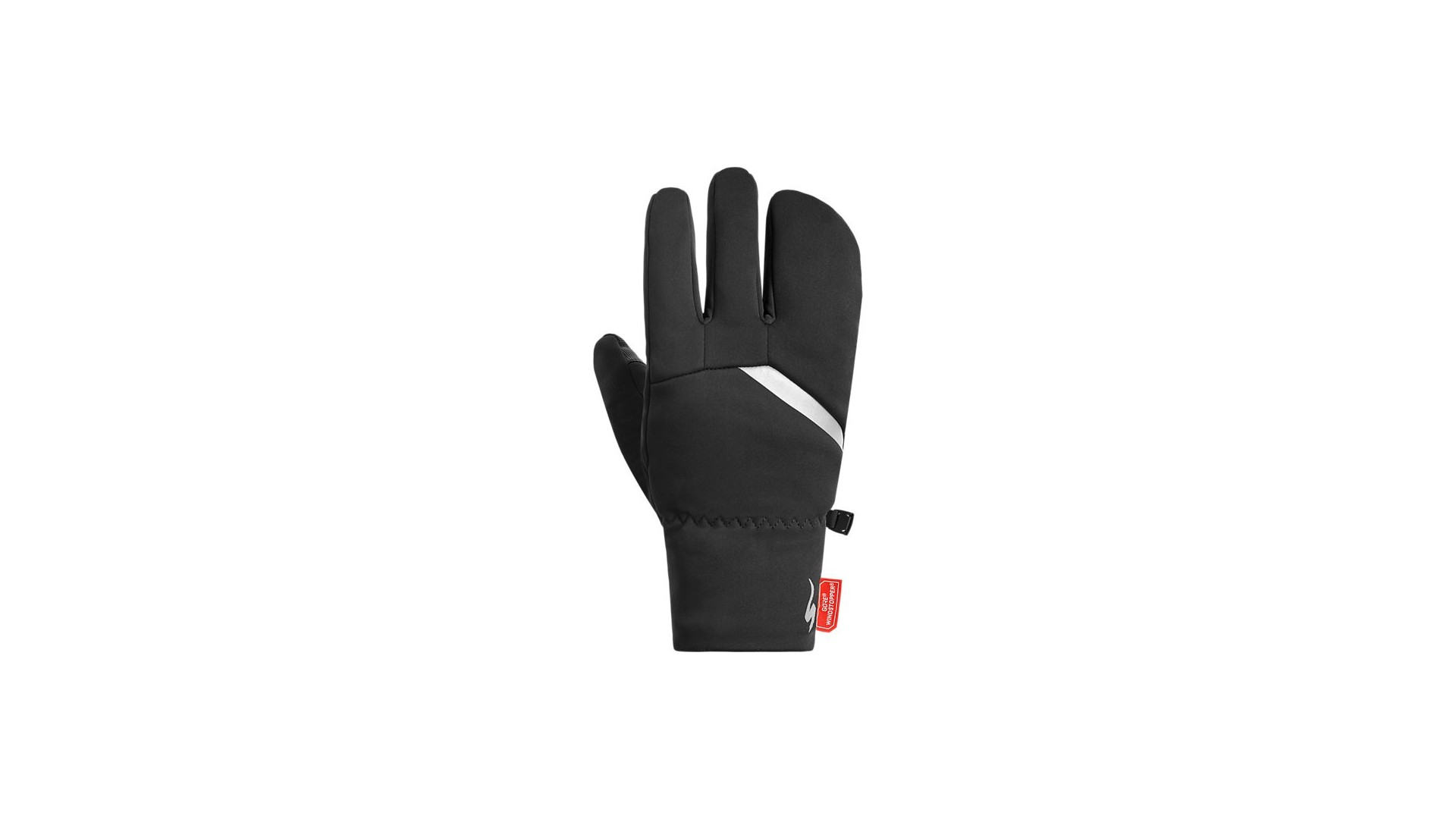 Element 2.0 Guantes LF Specialized Body Geometry Negro 1 IBKBike.es
