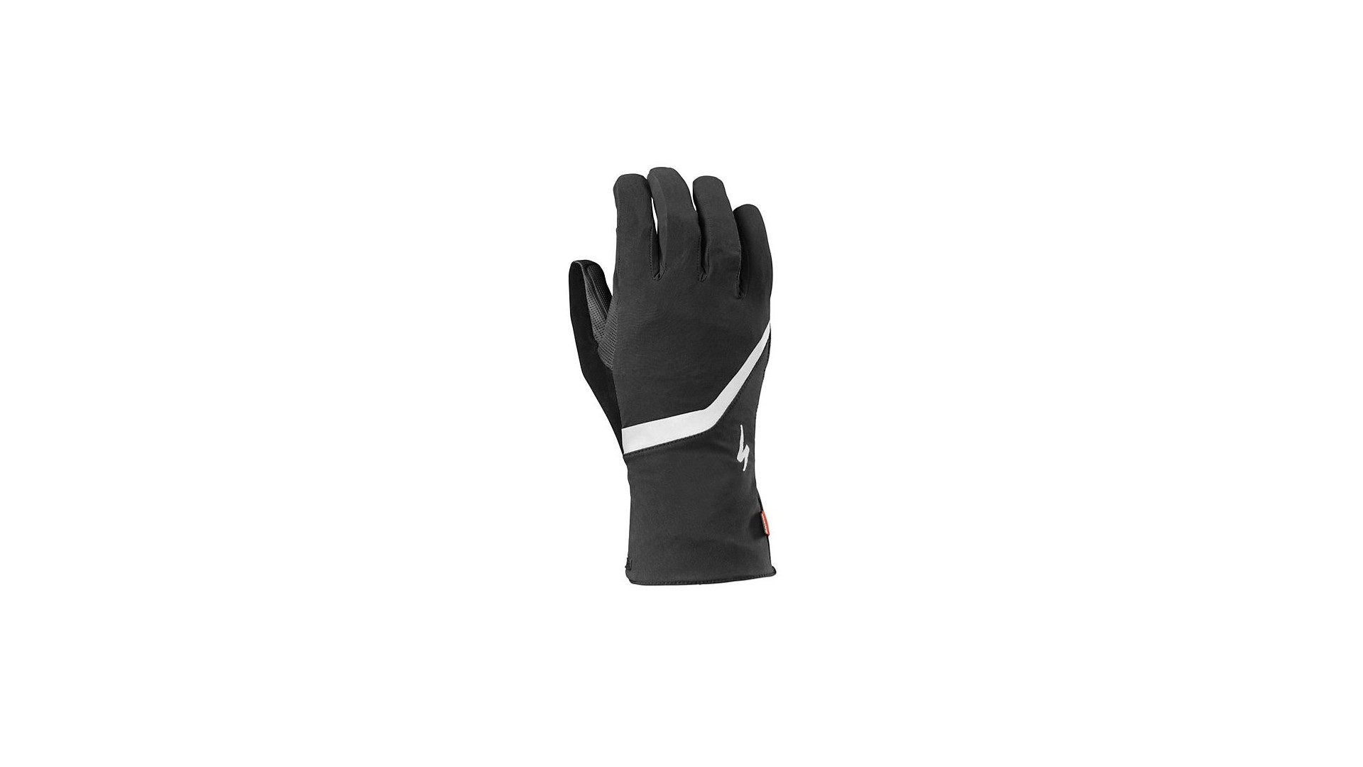Deflect H2O Guantes LF Specialized Body Geometry Negro/Negro 1 IBKBike.es