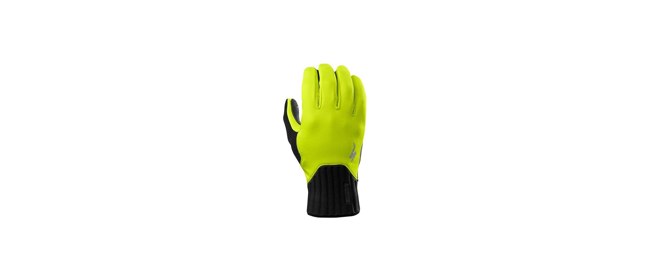 Deflect Guantes LF Specialized Body Geometry Amarillo Neon 1 IBKBike.es