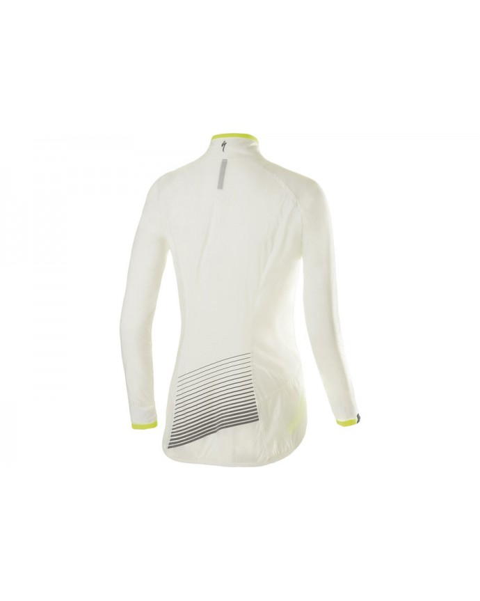 Deflect Comp Chaqueta Specialized Mujer Pack 8 unidades (S1 M3 L3 XL1) White