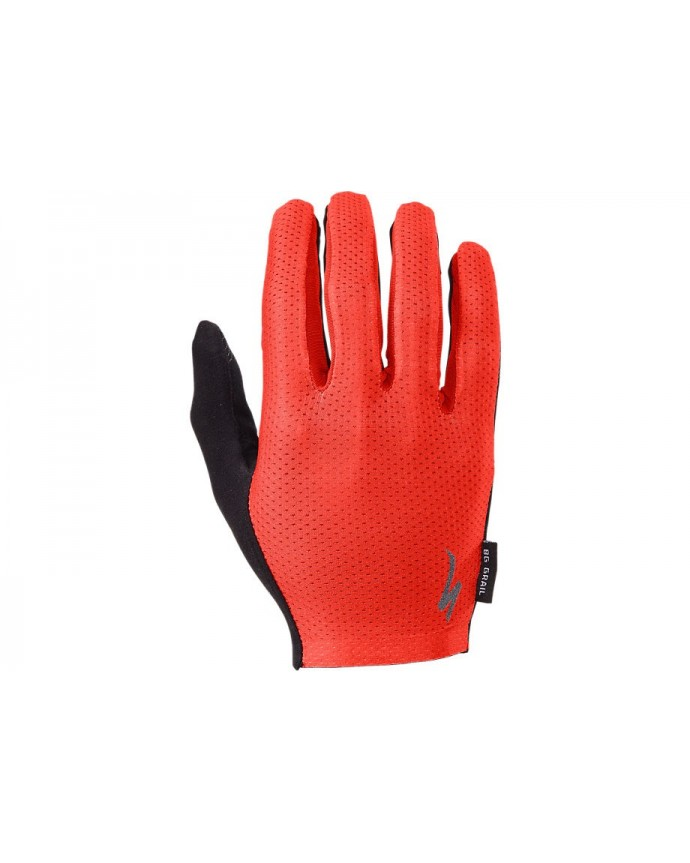 BG GRAIL GLOVE LF RED XXL
