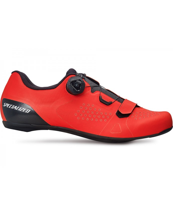 TORCH 2.0 RD SHOE RKTRED 47 2018 Rocket Red