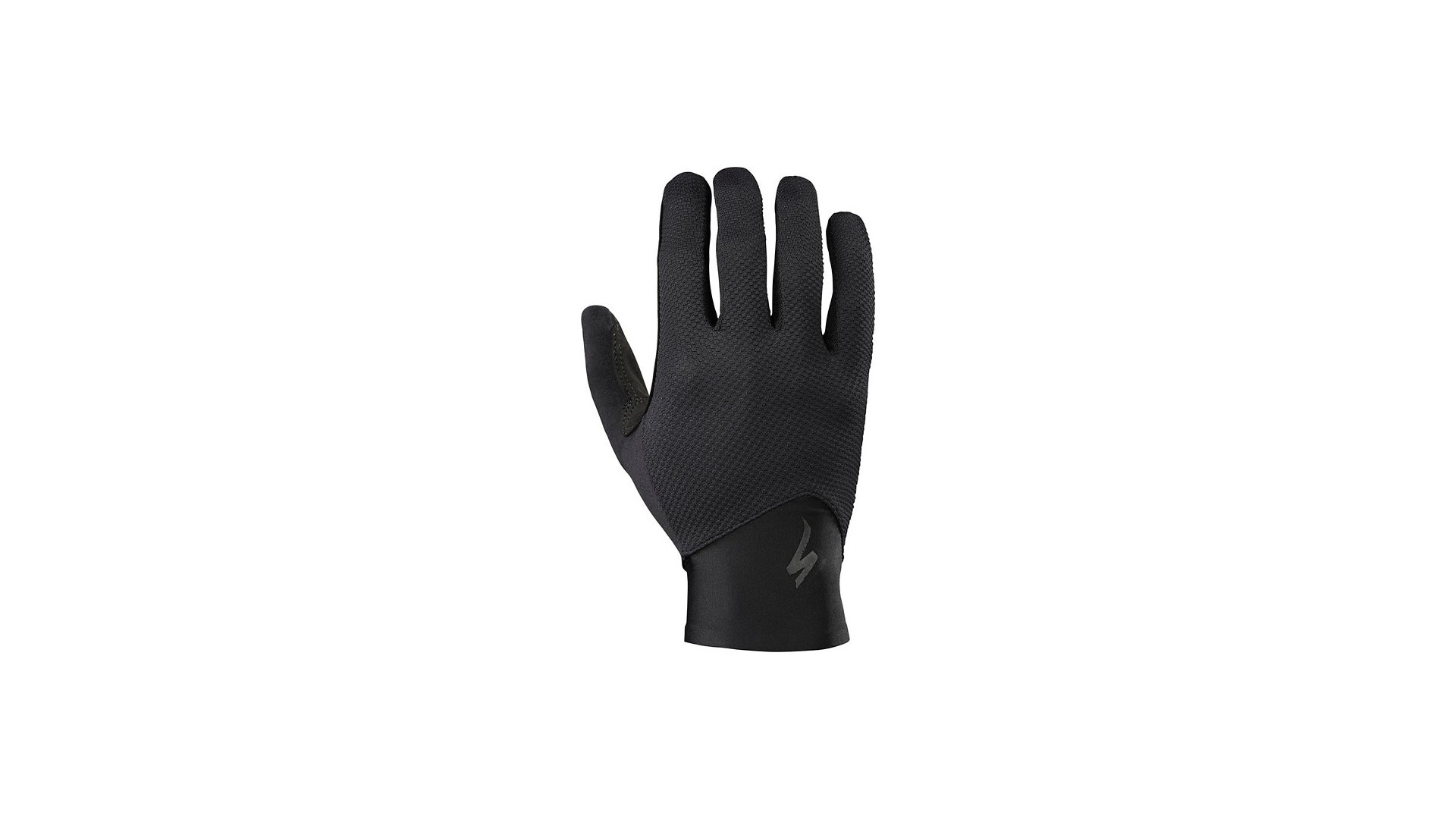 Renegade Guantes LF Specialized Body Geometry Negro 1 IBKBike.es