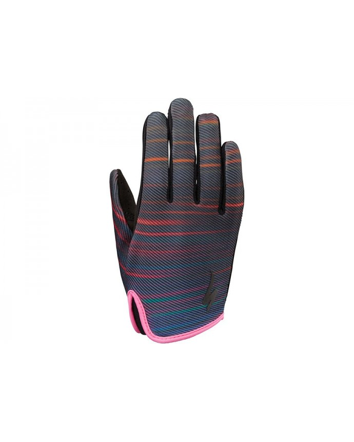 KIDS LODOWN GLOVE LF BLK XL